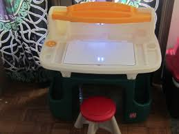 Step2 Art Master Activity Desk Green by Holiday Gift Idea Step2 Art Master Activity Desk Giveaway 12 22