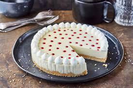 panna cotta torte mit agar agar ohne backen