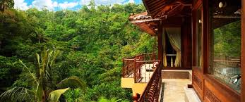 100 Modern Balinese Design Rain Forest Hotel Idea Bali Tropical Traditional