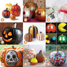 Scary Halloween Props To Make by Halloween Pumpkin Decorating Ideas How To Make Scary Halloween
