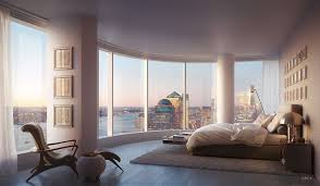 100 Luxury Penthouses For Sale In Nyc 50 West Modern Homes