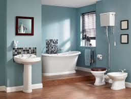 18 Bathroom Color Scheme Ideas With Palettes Presented To Your Apartment
