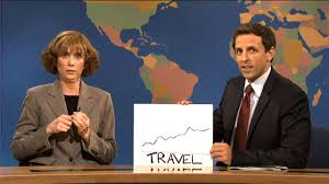 Liza Minnelli Turns Off A Lamp Script by Watch Weekend Update Judy Grimes On New Airline Fees From