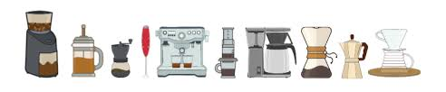 Learn To Make Barista Level Coffee From The Comfort Of Your Home