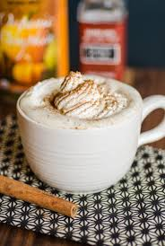 Mcdonalds Small Pumpkin Spice Latte Calories by How To Make Pumpkin Spice Lattes Even Better Than Starbucks Kitchn