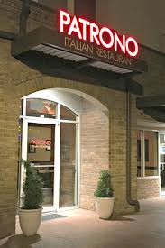 Oklahoma Pumpkin Patch Directory by Patrono Italian Restaurant Where To Eat In Okc Okie Home