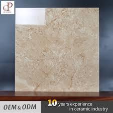ceramic tiles sudan yellow color marble 24 24 porcelain glazed