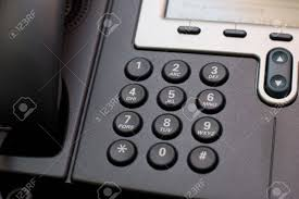 Modern Office Phone Using VoIP Technology. Stock Photo, Picture ... Cisco 7910 Series Sw Voip Ip Office Phone Ebay 2x 7912 7912g Cp7912g Mitel 5212 Dual Mode 50004890 With New Cords Polycom Vvx310 Ethernet 6 Line Desk Business Telephone Rotary Phone And Asterisk A Nerds Howto Modern Using Voip Technology On White Background