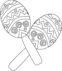 Amazing Mexican Coloring Pages Best Book Downloads Design For You
