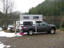 Pop Up Canopy - Nissan Frontier Forum Four Wheel Popup Truck Camper Swift Model Travelandshare Ideas That Can Make Pickup Campe Earthcruiser Announces Gzl Popup Pop Up Canopy Nissan Frontier Forum Leentu Exkab German Manufactured Popup Camper Expedition Portal Own An F150 Raptor We Have A Custom Just For You Rv Life Blog Archive Truck Campers Part 2 Vintage Based Trailers From Oldtrailercom Woolrich Limited Edition Models Campers Low Profile Bed Tzfacecom