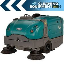 Viper 28t Floor Scrubber by Refurbished Floor Sweepers And Scrubber Machines For Sale