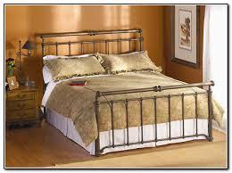 metal bed frame queen big lots beds home design ideas