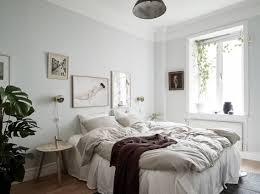 100 Swedish Bedroom Design Cozy Bedroom With Light Blue Walls COCO LAPINE DESIGNCOCO