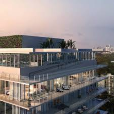 104 Hong Kong Penthouses For Sale Miami Penthouse By Big On 28 Million