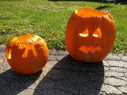 Preserving A Carved Pumpkin by Halloween Turnip Why Do We Carve Jack O Lanterns And How To Carve