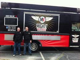 100 Food Trucks In Atlanta GAatlantamightymeatballs Mobile News