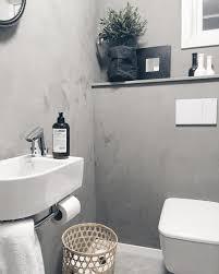 wenig platz gäste wc kleinesbad badezimmer gästebad