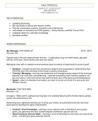 Bartender Resume 12 Samples 2019 Free PDF Word Examples Good ... Bartender Resume Skills Sample Objective Samples Professional Cover Letter For Complete Guide 20 Examples Example And Tips Sver Velvet Jobs Duties Forsume Best Description Of Hairstyles Mba Pdf Awesome Nice Impressive That Brings You To A 24 Most Effective Free Bartending Bartenders