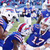 Buffalo Bills stave off Indianapolis Colts for first playoff win since 1995