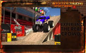 100 3d Monster Truck Games Stunt Parking 3D Android Apps On Google Play