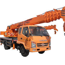 10 Ton Truck Mounted Crane Wholesale, Mounting Crane Suppliers - Alibaba
