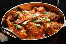 cuisine indienne poulet vindaloo de porc recettes de cuisine indienne