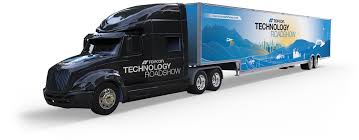 100 Virginia Truck And Trailer Caron East Welcomes 2018 Topcon Technology Roadshow For Final Stop