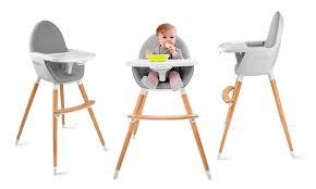 chaise pour bébé chaise haute bébé kinderkraft groupon