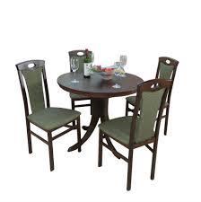 moebel direkt essgruppe birde spar set 5 tlg auszugs esstisch mit 4 stühlen tisch mit 4 stühlen kaufen otto