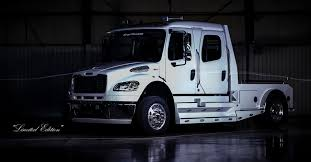100 Freightliner Pickup Trucks SportChassis SportChassis The Truck Of All Pickups