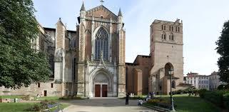 the etienne cathedral toulouse tourisme à toulouse