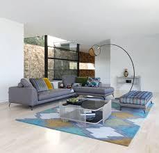 100 Roche Bobois Leather Sofa Paris Interior Design Contemporary Furniture