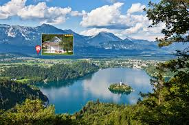 100 Where Is Slovenia Located Modern Apartment With Balcony Apartments Fine Stay