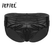 Detail Feedback Questions About Mens Lingerie Shiny Jockstraps