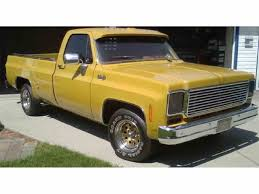 1973 Chevrolet C10 For Sale | ClassicCars.com | CC-719677 Car Brochures 1973 Chevrolet And Gmc Truck Zone Offroad 6 Lift Kit 2c23 Spencer101 1975 Silverado 1500 Regular Cab Specs Photos C10 Custom Deluxe Pickup For Sale Or Trade Lambrecht Classic Auction Update The Trucks Of The Sale More Is Never Enough 1979 Chevy K10 Lmc Life 30 Long Bed Pickup Truck Item 7286 1977 Hot Rod Network Crate Motor Guide To 2013 Gmcchevy Trucks Off Road Stepside Flareside Youtube Buildup Fixup Tour Photo Image Gallery