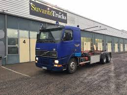 Volvo FM12 380 6x2 - Hook Lift Trucks - Transportation - Suvanto ... Scania G480 8x4_hook Lift Trucks Year Of Mnftr 2010 Price R 862 Hooklift Truck Scale Pfreundt Gmbh Pdf Catalogue Technical Used 2007 Intertional 4300 Hooklift Truck For Sale In New Chgan Hook Lift Mini Garbage Collection Roll Off Truck 15k Hook System Heavy Duty Work Trucks New Used Classifieds At Etruckingcom Loading An Dumpster Youtube Carco Industries Volvo Fm460 8x4 Koukku 6200mm_hook 2006 Hooklift Kio Skip Container Loader Isuzu Fire Fuelwater Tanker Isuzu Road