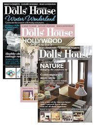 the dolls u0027 house magazines the gmc group