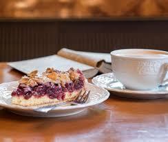 kaffee und kuchen in tegernsee im westerhof cafe im stieler haus