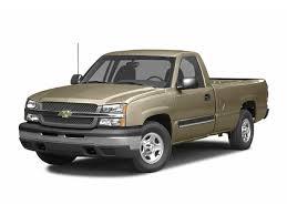 100 Used Trucks For Sale In Michigan By Owner 2004 Chevrolet Silverado 1500 In Bloomfield HillsMI