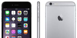 Special edition 32GB Space Gray iPhone 6 now available for just