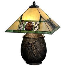 Wayfair Tiffany Table Lamps by 47 Best Home Images On Pinterest Table Lamps Pine Cones And