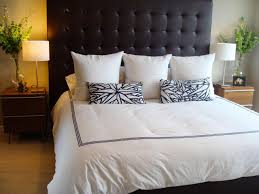 Sleepys Tufted Headboard by Guide To Buying Sheets Hgtv