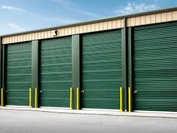 Self Storage Buildings Solve The Problem Of Overstuffing