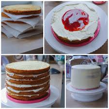 eiskönigin torte so zaubert ihr einen frostigen kuchen