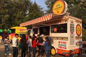 Food On Wheels: Amazing Food Trucks In Hyderabad!