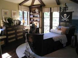Interior Kids Room Decorating Ideas With Pirate Theme Bedroom Be