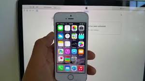 How to Unlock iPhone 5S 5 6 With Apple s Factory Unlock
