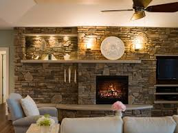 living room wonderful fireplace mantels shelves designs with