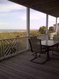 Oceanfront Cottage Rentals Tybee island Ga Elegant