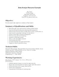 Procurement Resume Objective S